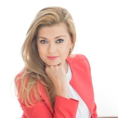 Beata Maciak właścicielka firmy